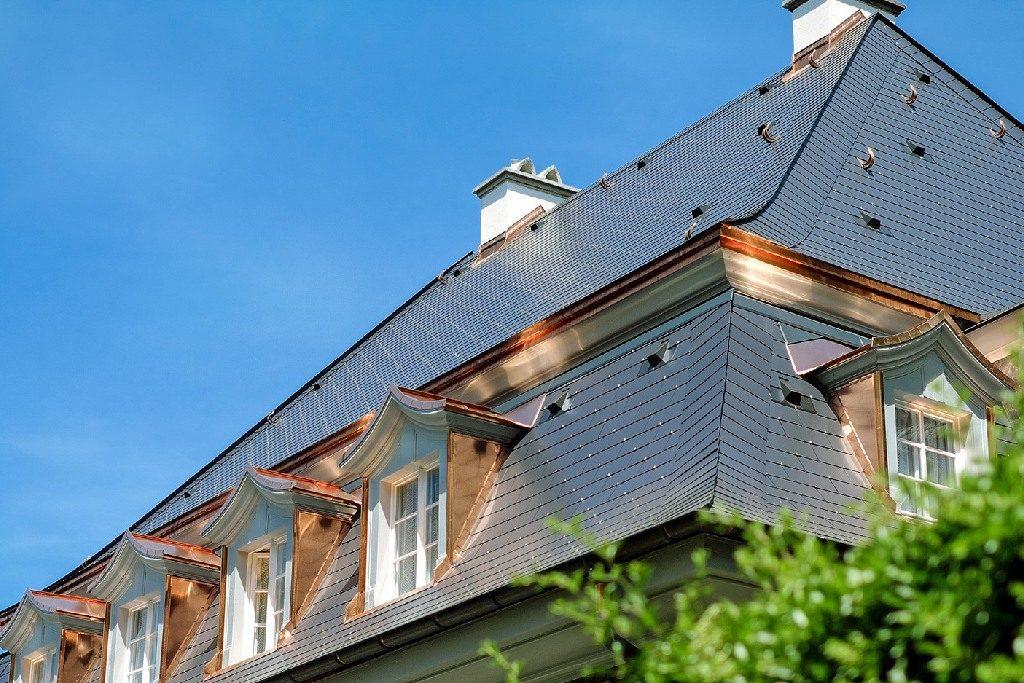 Faire poser une toiture en ardoise à Aubigny-sur-Nère
