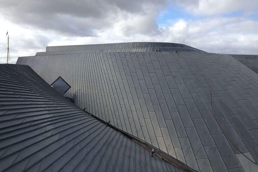 Votre toiture métallique en zinc à Aubigny-sur-Nère